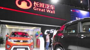 Chine_automobile