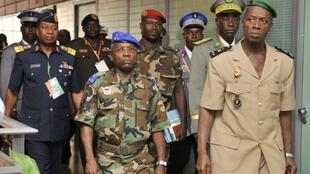 Ecowas military chiefs meet in Abidjan on Friday