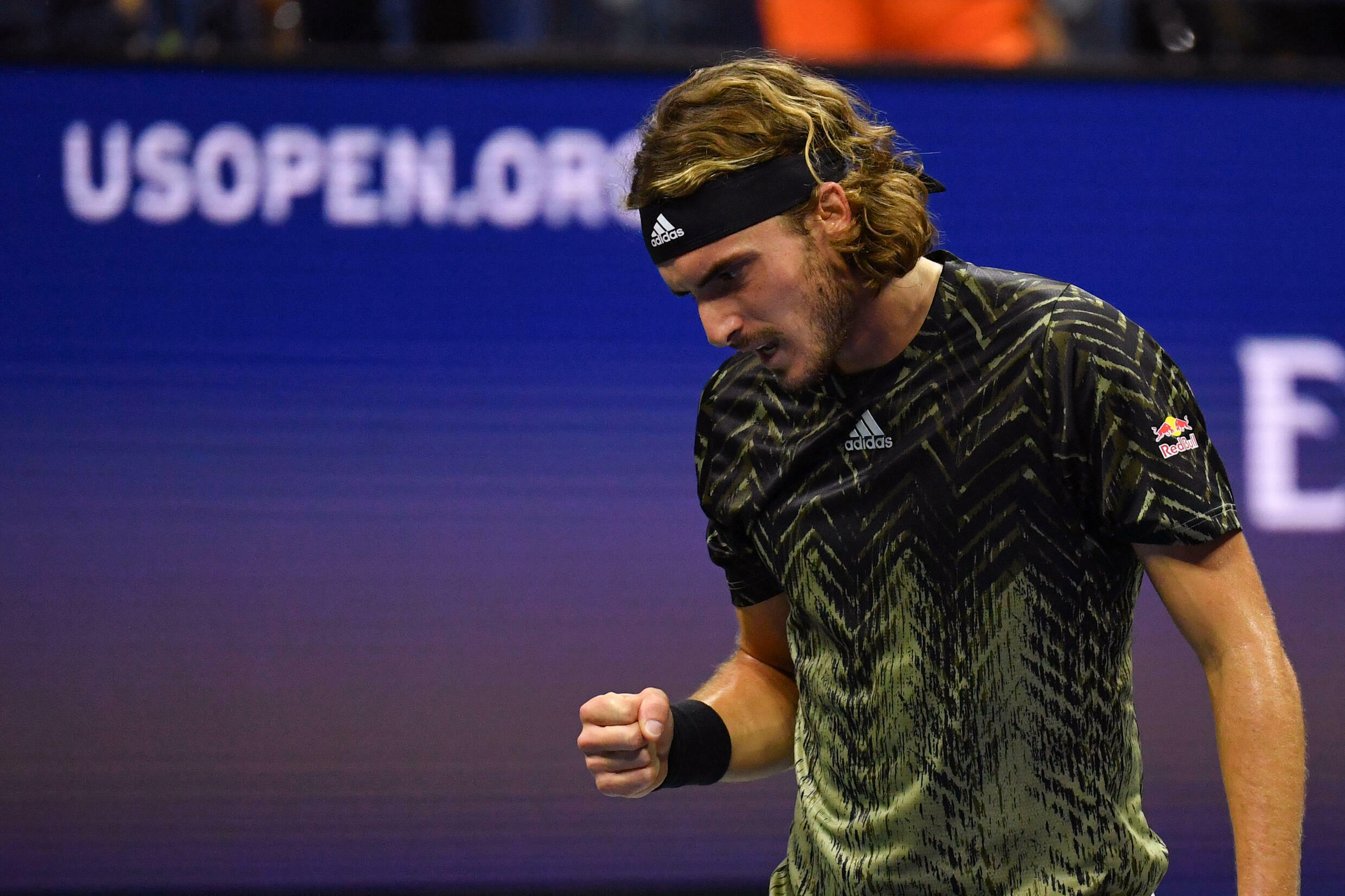 Greece's Stefanos Tsitsipas says he follows rules about toilet breaks that have no time limits but his latest victim sees a sportsmanship issue in the long trips