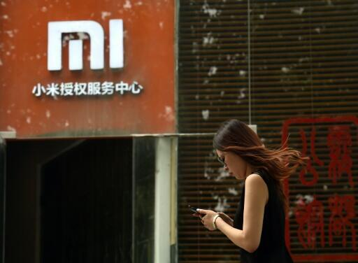 Xiaomi shipped 28 million smartphones worldwide from January to March, an 88-percent surge year-on-year
