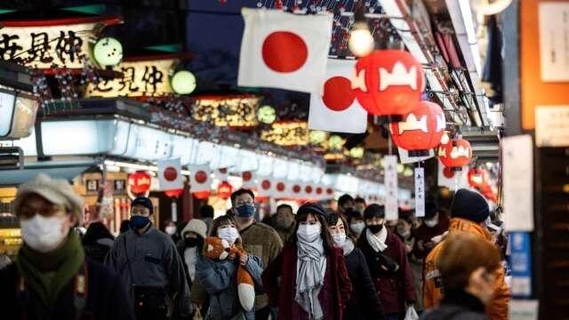 日本人口减少 降至世界第11(photo:RFI)