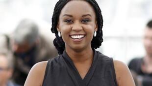 Wanuri Kahiu, réalisatrice de «Rafiki».