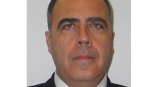 Pierre Lapaque, représentant du Bureau régional de l'ONUDC en Afrique de l'Ouest.