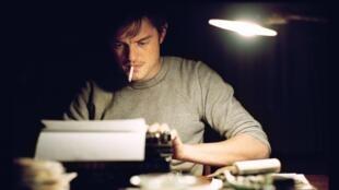 """Cena do filme """"Na Estrada"""", que estreia no dia 23 de maio e disputa a Palma em Cannes."""