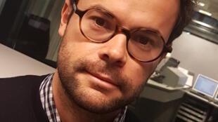 Eddy Vautrin-Dumaine, directeur des études à Kantar Public.