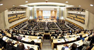 Convenção que protege empregados domésticos foi aprovada durante a 100ª Conferência da OIT.