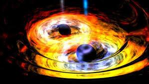 """Artigo da prestigiada revista """"Nature"""" confirmam ondas gravitacionais de Einstein"""