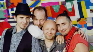 Le groupe Tryo revient avec un sixième album «Vent debout».