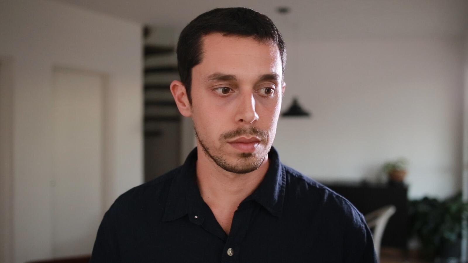 Francisco Bahia, diretor de Babylon