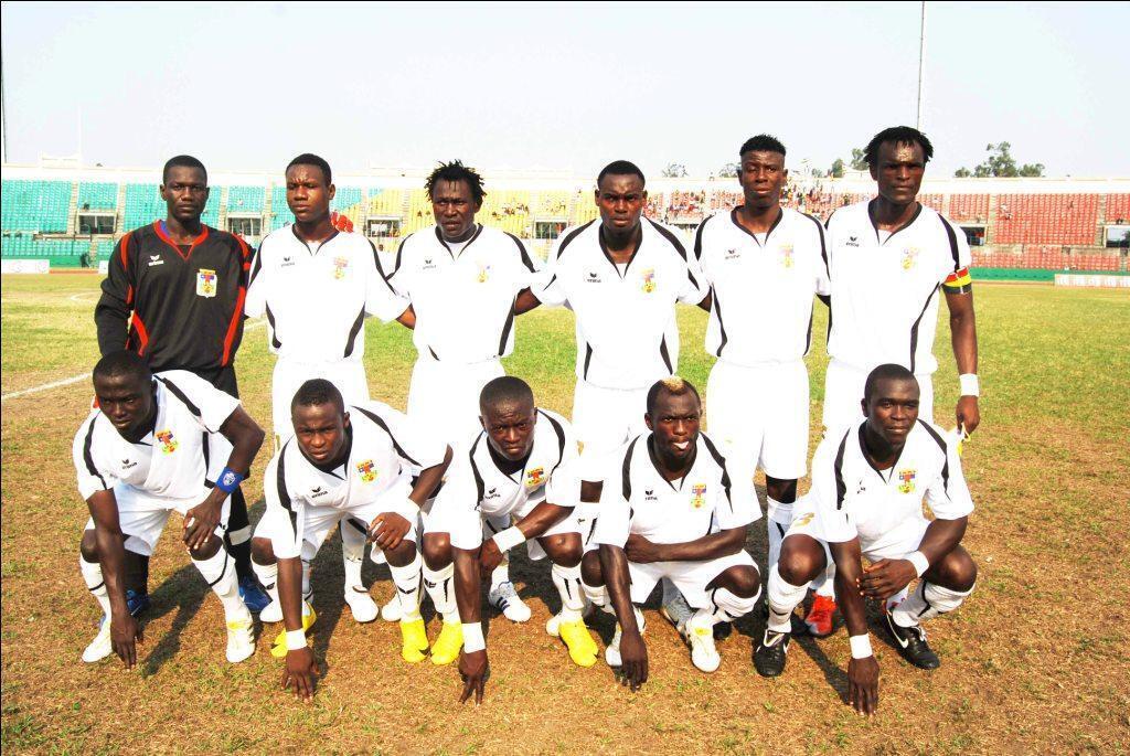Les Cantrafricains sont qualifiés pour les demi-finales où ils auront pour adversaire le Congo.