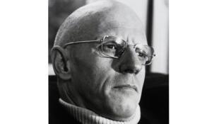 Michel Foucault.