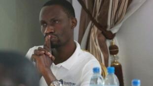 Mkurugenzi Mkuu na Mwanzilishi wa Jamii Forums, Maxence Melo