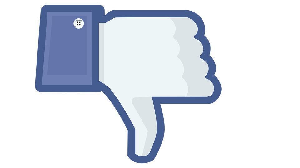 """گزینه جدید """"دیسلایک / نپسندیدم"""" به فیس بوک راه می یابد"""