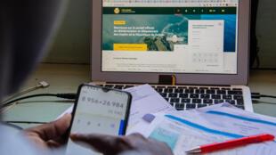 La Guinée met en place un portail pour déclarer et payer ses impôts en ligne.