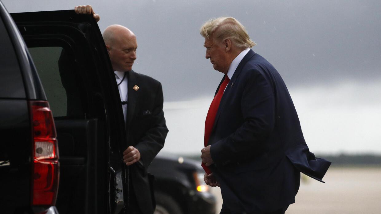特朗普命令美国国民卫队从华盛顿撤退