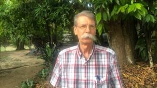 O cientista americano Philip Fearnside estuda há mais de 45 anos o ecosistema da Amazônia.