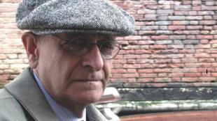 L'écrivain italien Aldo Zargani.