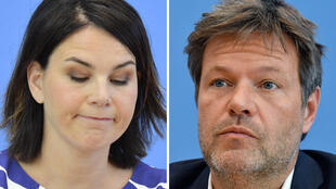 Mistakes by the party's co-leaders, Annalena Baerbock and Robert Habeck, did not help their regional election campaign