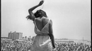 ١٩۶٨: فستیوال موسیقی در کالیفرنیا
