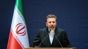 محمود واعظی، رییس دفتر رییس جمهوری اسلامی ایران