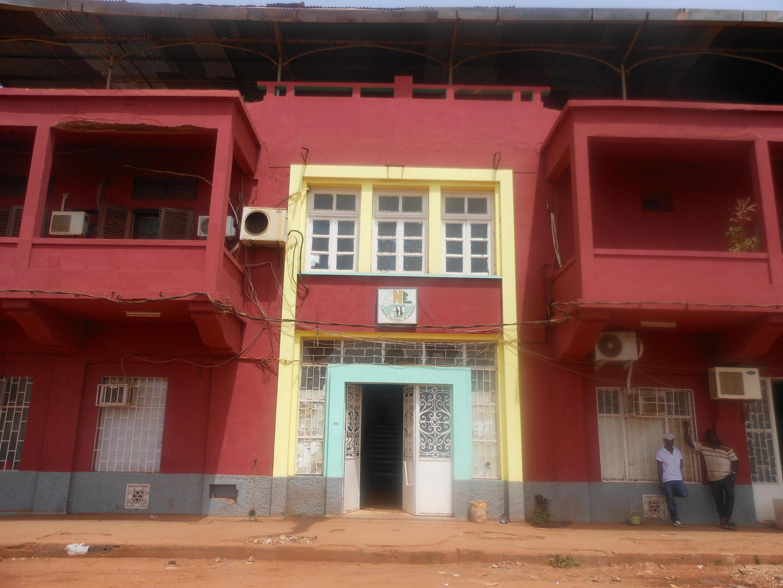 CNE, Bissau
