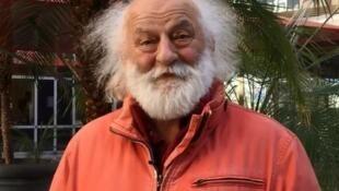 Вячеслав Полунин 12 июня отметил свое 70-летие