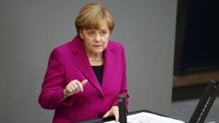 El salario mínimo fue una de las principales exigencias del SPD a la hora de firmar el pacto de gobierno con Angela Merkel.