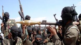 Mayakan Al-Shabaab na kasar Somalia
