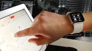 Les technologies numériques