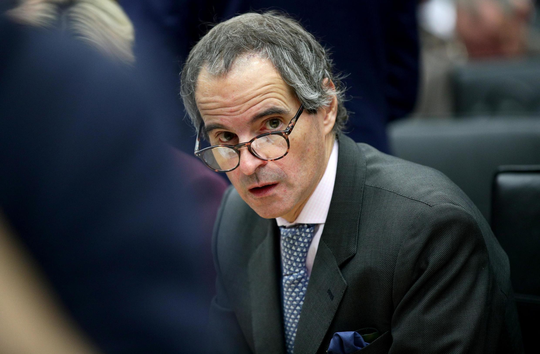 El argentino Rafael Grossi es el nuevo director general del Organismo Internacional de Energía Atómica (OIEA) de la ONU, que se encarga de monitorear el uso pacífico de la energía nuclear en el mundo.