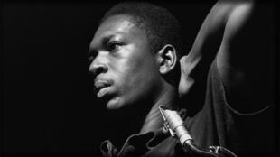 Jouer avec John Coltrane, un rêve pour Anne Paceo.