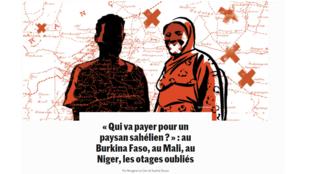 Otages Sahel