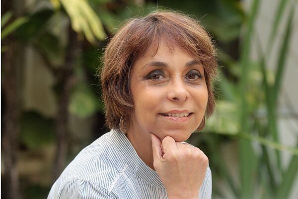 Márcia Camargos faz palestra sobre passagem de artistas brasileiros por Paris