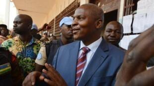 Le président centrafricain Faustin-Archange Touadéra (photo) a choisi un homme de confiance pour le poste de Premier ministre.