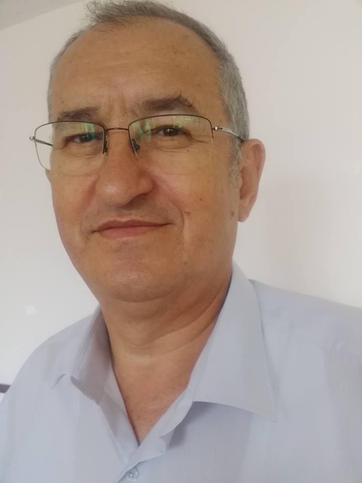 Atila Sertel CHP MP