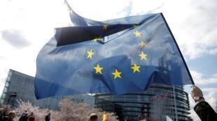 Las elecciones europeas tienen lugar entre el 23 y el 26 de maio de 2019