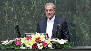 علی ربیعی وزیر کار، تعاون و رفاه