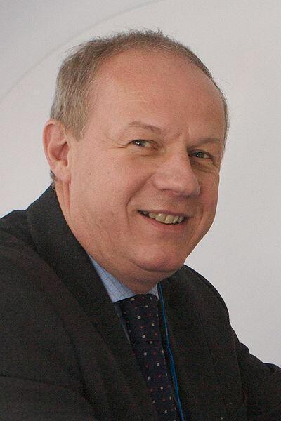 Damian Green, ministro da imigração da Grã-Bretanha.