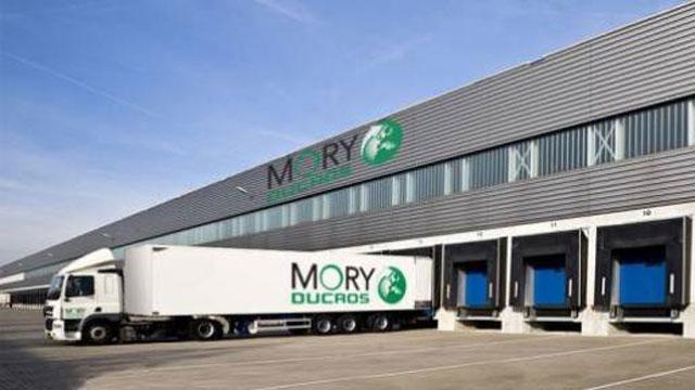 A transportadora Mory Ducros, a maior falência ocorrida no governo Hollande