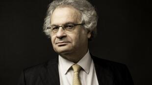 Amin Maalouf est romancier, essayiste et membre de l'Académie française depuis 2011.