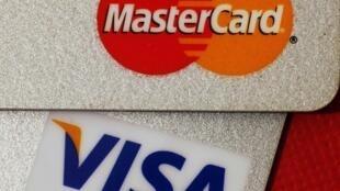 Visa y Mastercard rompieron con Wikileaks.