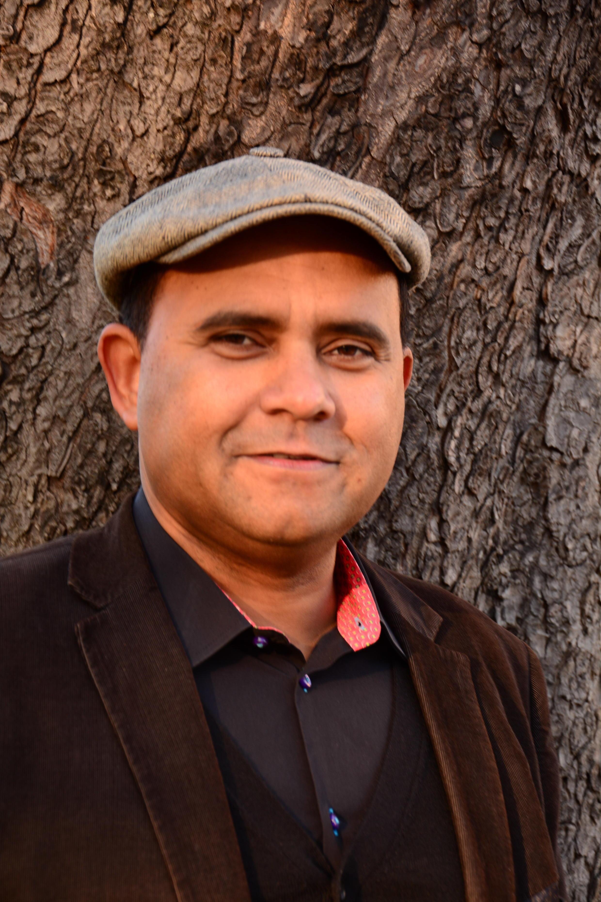 O professor Alberto da Silva é especialista em história contemporânea e cinema brasileiro.