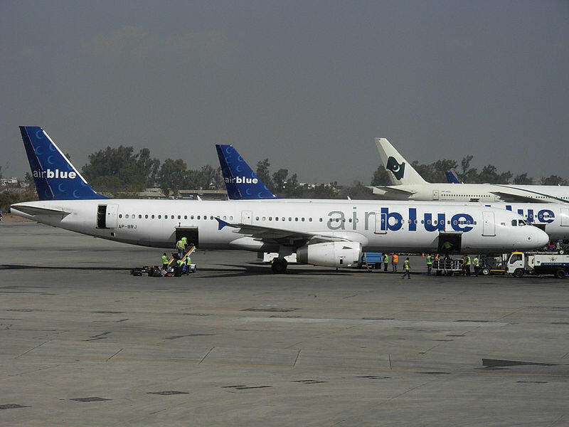 Image RFI Archive - Airblue