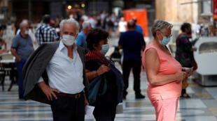 Italy coronavirus1
