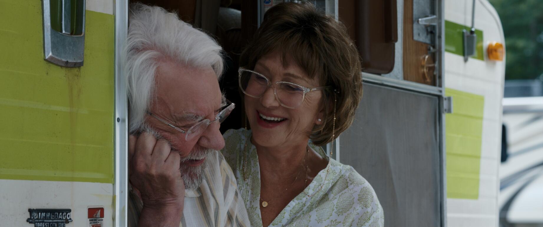Кадр из фильма Паоло Вирдзи «В поисках праздника»