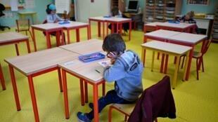 Save the Children considera que hasta 9,7 millones de alumnos pueden abandonar la escuela para siempre de aquí a fin de año