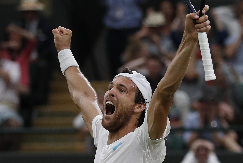 João Sousa - Ténis - Tenista - Roland-Garros - Tennis - Desporto