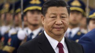 中共建政70周年逼近,習近平面臨國內外重大危機。