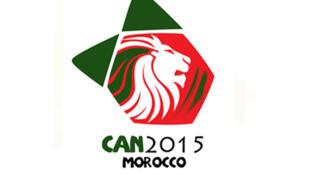 Será mesmo este o logo do CAN 2015?
