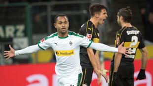 Raffael - Alemanha - Brasil - Futebol - Desporto - Borussia Mönchengladbach - Bundesliga